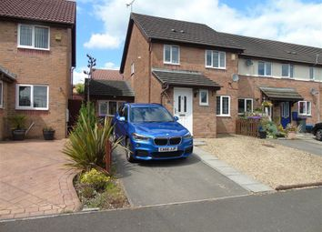 Thumbnail 3 bed property to rent in Brynonnen Court, Henllys, Cwmbran