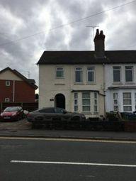 Thumbnail 1 bed flat to rent in Causeway Green Road, Oldbury, Birmingham