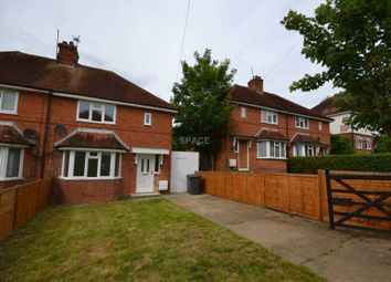 Thumbnail 3 bed semi-detached house to rent in Cressingham Road, Reading, Berkshire