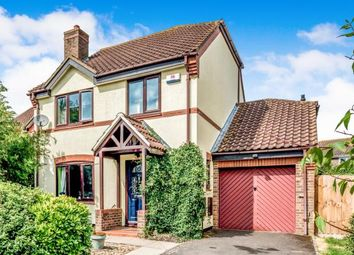 Thumbnail 4 bed detached house for sale in Lacock Abbey, Bedford, Bedfordshire