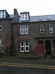 Thumbnail Studio to rent in Primrose Street, Dumfries