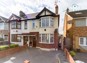 Thumbnail 2 bedroom semi-detached house for sale in Canfileld Road, Woodford Green