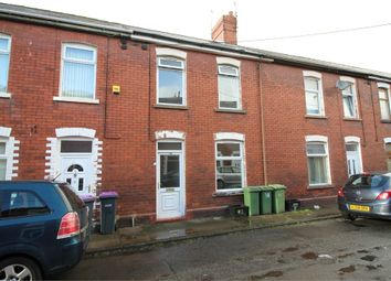 Thumbnail 3 bed terraced house for sale in Alexandra Road, Sebastopol, Pontypool