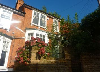 Thumbnail 3 bed terraced house to rent in Ebers Grove, Mapperley Park, Nottingham