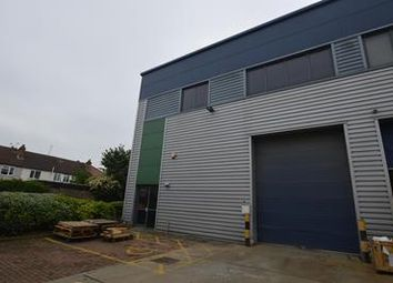 Thumbnail Light industrial to let in Unit 21, Vale Industrial Park, 170 Rowan Road, Streatham, London