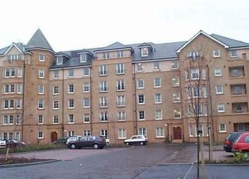 Thumbnail 3 bedroom flat to rent in Roseburn Maltings, Roseburn, Edinburgh