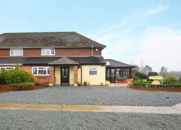 3 bed semi-detached house for sale in Maisemore, Gloucester GL2