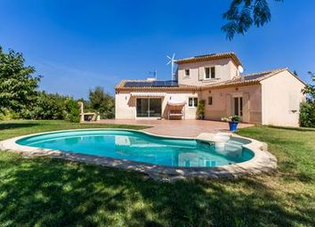 Thumbnail 4 bed villa for sale in St-Esteve-Janson, Bouches-Du-Rhône, France