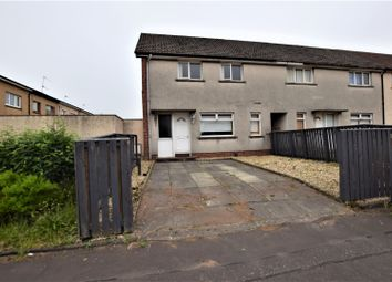 Thumbnail 2 bed end terrace house for sale in Frew Terrace, Irvine