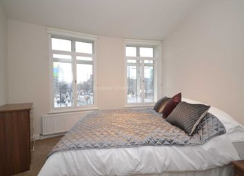Thumbnail 2 bedroom flat to rent in Euston Road, London