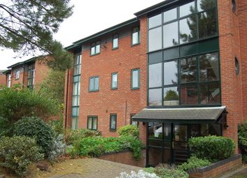 Thumbnail 3 bed flat to rent in Priory Wharf, Birkenhead