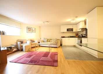Thumbnail 1 bed flat to rent in Breakspears Road, Brockley