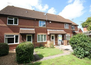 Thumbnail 2 bed terraced house to rent in Saltwood Avenue, Berkeley Alford, Worcester