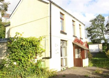 Thumbnail 4 bed detached house for sale in Brynaeron, Dunvant, Swansea