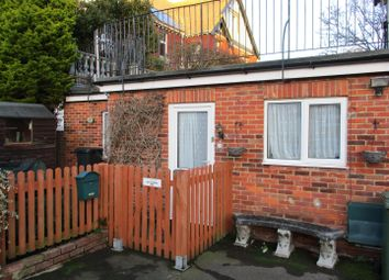 Thumbnail 1 bed flat to rent in Elmstead Road, Bexhill-On-Sea