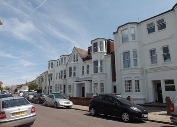 Thumbnail 2 bed flat to rent in Worthing Road, Southsea PO5.