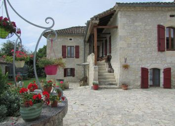 Thumbnail 3 bed property for sale in Brassac, 82190, France