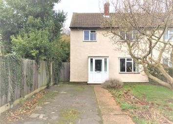 Thumbnail 3 bed semi-detached house to rent in Winifred Road, Hampton