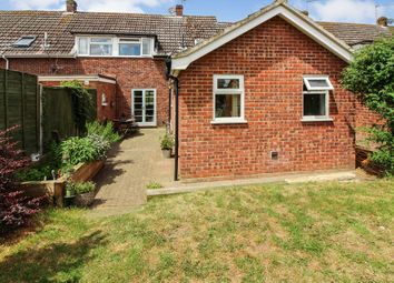 Thumbnail 4 bed semi-detached house for sale in Hamblings Piece, East Harling, Norwich