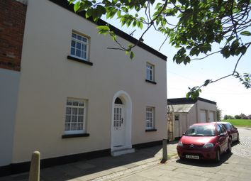 Thumbnail 2 bed end terrace house for sale in West Street, Harwich
