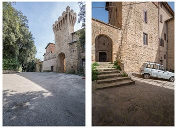 Thumbnail 8 bed château for sale in Castello Medioevale, Perugia, Umbria, Italy