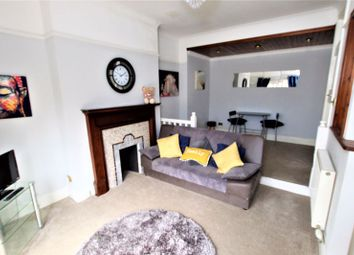 Thumbnail 1 bed flat for sale in Peverell Park Road, Peverell, Plymouth, Devon