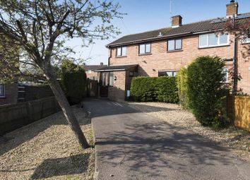 Thumbnail 3 bed semi-detached house for sale in Edmunds Road, Banbury