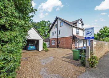2 bed flat to rent in Highfield Road, West Byfleet, Surrey KT14