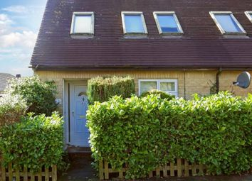 Thumbnail 3 bed semi-detached house to rent in Tower Hill, Witney, Oxfordshire