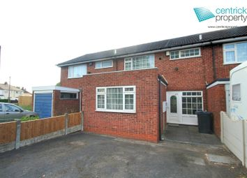 Thumbnail 4 bed terraced house to rent in Tyseley Lane, Tyseley, Birmingham