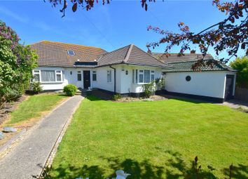 6 bed detached house for sale in Chester Avenue, Lancing, West Sussex BN15