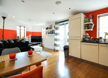 Thumbnail 2 bed flat for sale in Braggs Lane, St James, Bristol