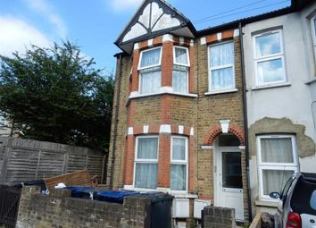Thumbnail Flat for sale in Ellison Gardens, Southall, Middlesex