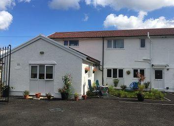 Thumbnail 1 bed flat to rent in Solva Court, Solva Road, Swansea