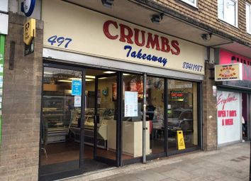 Thumbnail Retail premises for sale in 497 Yeading Lane, Northolt