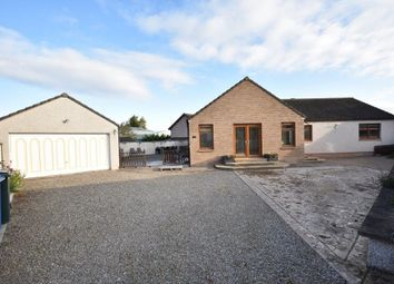 Thumbnail 3 bed detached bungalow for sale in Springfield Gardens, Elgin, Elgin
