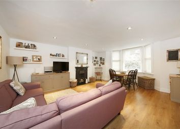 Thumbnail 3 bed flat for sale in Thicket Road, London