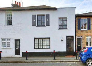 Thumbnail 3 bed end terrace house for sale in Park Road, Hampton Wick, Kingston Upon Thames