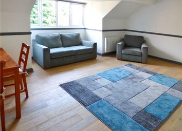 Thumbnail 1 bed flat for sale in Spring Road, Southampton