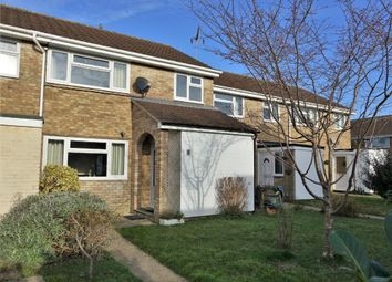 Thumbnail 3 bed terraced house for sale in Bower Close, Holbury, Southampton