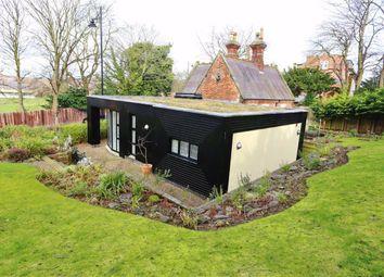 Thumbnail 4 bed detached bungalow for sale in Ashbrooke Road, Ashbrooke, Sunderland