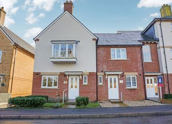 3 bed end terrace house to rent in Squadron Place Old Farm Way, Crossways, Dorchester, Dorset DT2