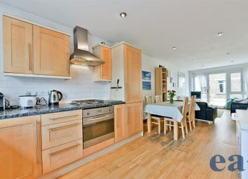 Thumbnail 4 bed flat for sale in Crown Mews, 33 White Horse Lane, London