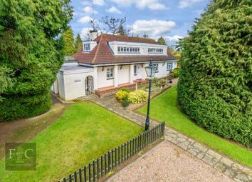 4 bed property for sale in St. Leonards Road, Nazeing, Waltham Abbey EN9