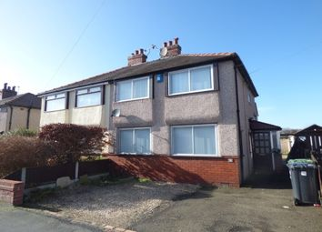 Thumbnail 3 bed property to rent in Trevor Drive, Crosby, Liverpool