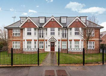 Thumbnail 1 bed flat to rent in Maidstone Road, Paddock Wood, Tonbridge