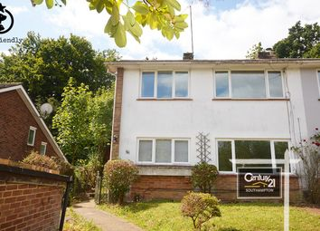 Thumbnail 3 bed semi-detached house to rent in |Ref: R153312|, Copperfield Road, Southampton