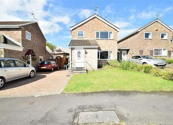 Thumbnail 3 bed detached house for sale in Menai Close, Tonteg, Pontypridd