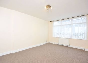 Thumbnail 3 bed flat to rent in North End Crescent, West Kensington