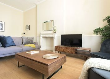 4 bed flat to rent in Sussex Gardens, Paddington, London W2